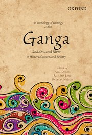 An Anthology of Writings on the Ganga