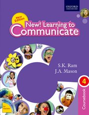 New! Learning to Communicate Class 4