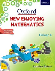 New Enjoying Mathematics- Revised Edition Coursebook Primer A