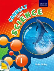 Connect With Science- Revised Edition Coursebook 1