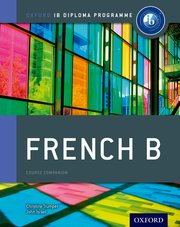 French B Course Book