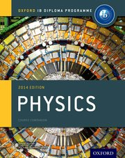 IB Physics Course Book 2014 edition