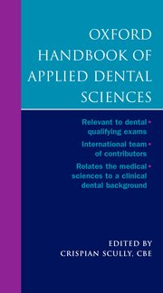OHB of Applied Dental Sci