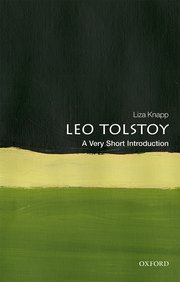 Leo Tolstoy: A Very Short Introduction