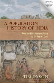 A Population History of India