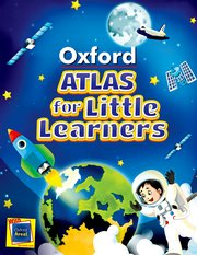 Oxford Atlas for Little Learners