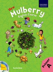 New Mulberry Coursebook Primer A