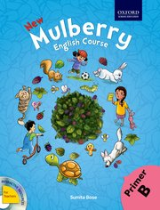 New Mulberry Coursebook Primer B