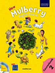 New Mulberry Coursebook 2