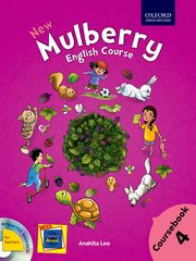 New Mulberry Coursebook 4