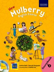 New Mulberry Coursebook 6