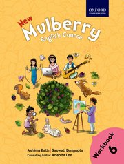 New Mulberry Workbook 6