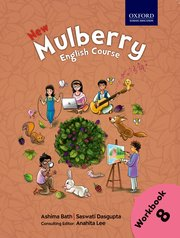 New Mulberry Workbook 8