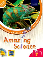 Amazing Science (Revised Edition) Coursebook 7
