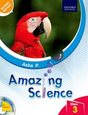 Amazing Science (Revised Edition) Coursebook 3