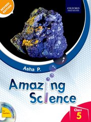 Amazing Science (Revised Edition) Coursebook 5