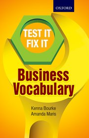 Test IT Fix IT Business Vocabulary