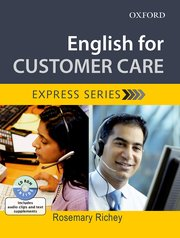 Express Series: English for Customer Care