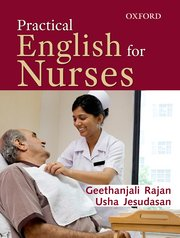 Practical English for Nurses