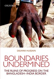 Boundaries Undermined