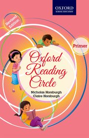 Oxford Reading Circle - Revised Edition Primer