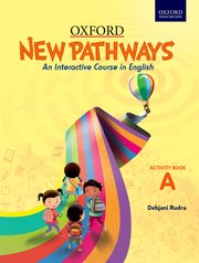 New Pathways Activity Book A