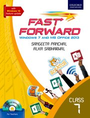Fast Forward- Revised Edition Coursebook 7