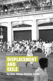 Displacement and Exile