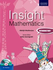Insight Mathematics Coursebook Introductory