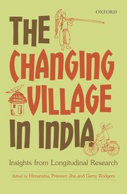 The Changing Village in India