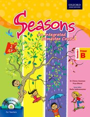 Seasons Primer B Semester 1