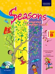 Seasons Primer B Semester 2