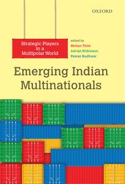 Emerging Indian Multinationals