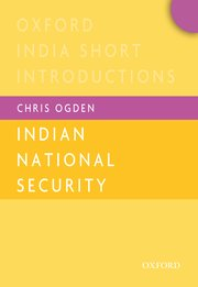 Indian National Security [OISI]