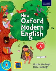 New Oxford Modern English Coursebook - Revised Edition Primer A