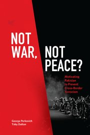 Not War, Not Peace