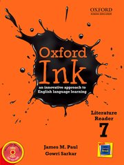 OXFORD INK LITERATURE READER 7