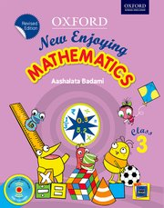 New Enjoying Mathematics - Revised Edition Class 3