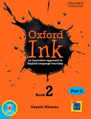 OXFORD INK BOOK 2 PART A
