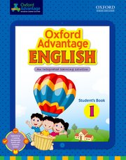 Oxford Advantage English Student's Book 1