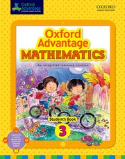 Oxford Advantage Mathematics Student's book 3