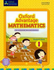 Oxford Advantage Mathematics Student's Book 1