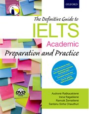 The Definitive Guide to IELTS Academic