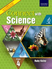 CISCE Connect with Science Coursebook 4
