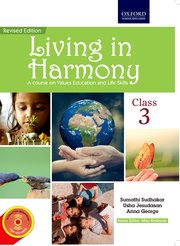 Living In Harmony Class 3
