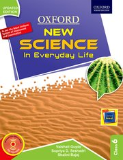 New Science in Everyday Life Class 6 (New Edition)