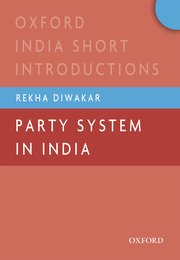 Party System in India (OISI)