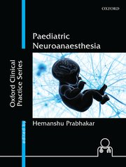 Paediatric Neuroanaesthesia