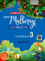 New Mulberry English Course Class 3 (ICSE Edition)