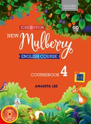 New Mulberry English Course Class 4 (ICSE Edition)